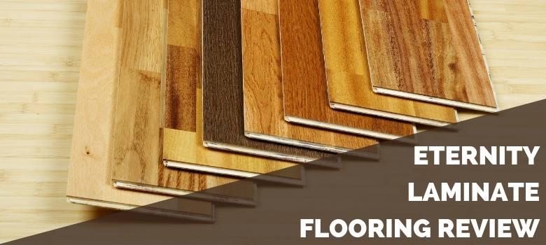 Eternity Laminate Flooring Review