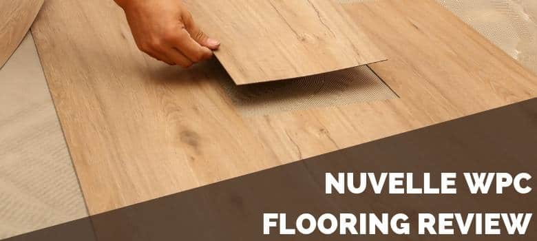 Recently On Floor Critics Nuvelle Wpc Flooring Review