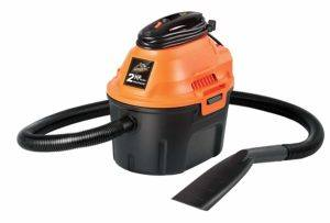 armor all 2.5 gallon wet dry vacuum