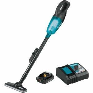makita xl c02r1b compact cordless vacuum