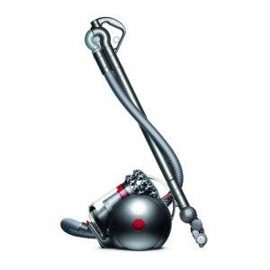 best canister dyson cinetic big ball animal canister vacuum