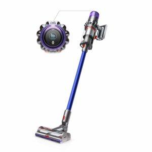 best bells and whistles dyson v11 torque drive stick vacuum