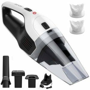 holife handheld rechargeable cordless