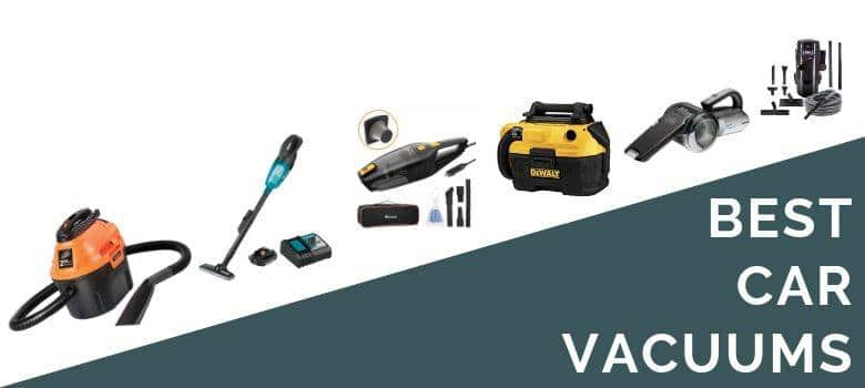 7 Best Car Vacuums In 2020 Ranks Reviews Armor All