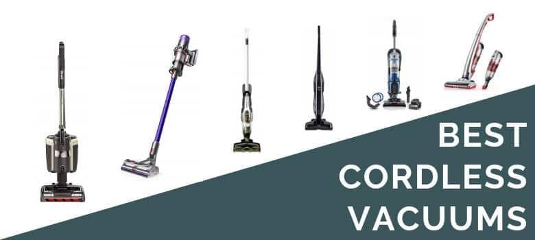 Best Cordless Vacuums