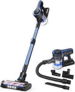 APOSEN Cordless 18KPA Vacuum Cleaner