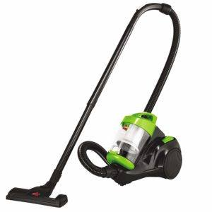 best mid range bissell zing compact canister vac