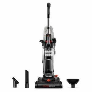 best for carpet eureka powerspeed upright vac
