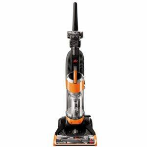 best budget pick bissell cleanview upright vacuum