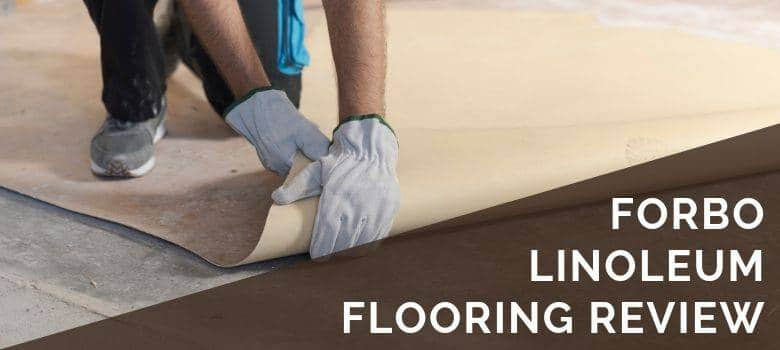 Forbo Linoleum Flooring Review