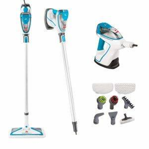 midrange pick bissell powerfresh slim floor steam mop
