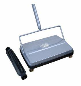 fuller brush electrostatic carpet and floor sweeper 17042