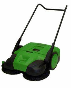 bissell commercial push power sweeper bg477