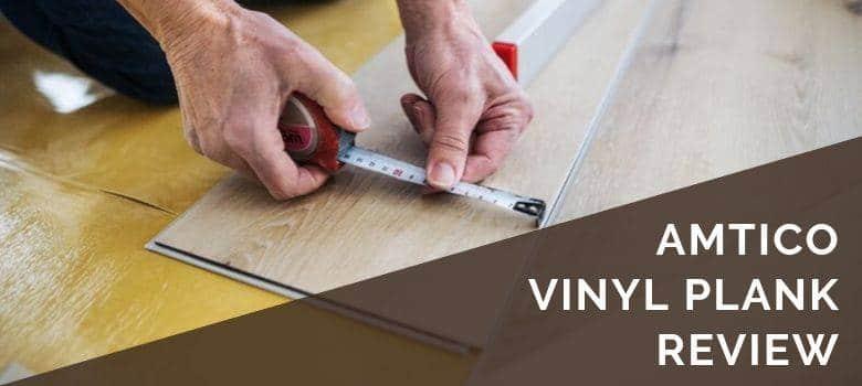 Amtico Vinyl Plank Review