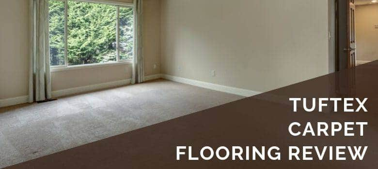 Tuftex Carpet Flooring Review
