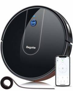 bagotte robot bg600