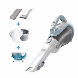 black decker dustbuster 16v chv1410l