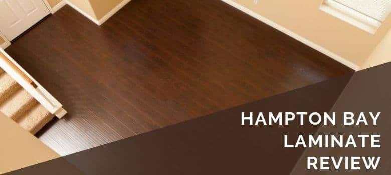 Hampton Bay Laminate Review