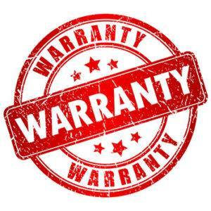 Warranty, Returns and Damage Policies
