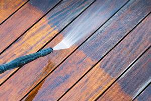 How To Clean Or Maintain Trex Decking