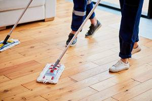 How To Clean And Maintain Peel And Stick Floor Tiles