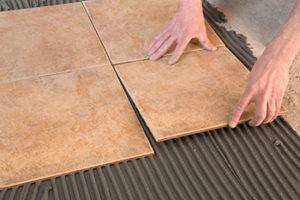 What Are Peel And Stick Floor Tiles?