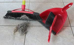 How Do You Clean A Concrete Floor?