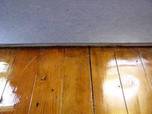 Linoleum Flooring Pros