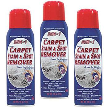Lifter-1 Carpet Stain & Spot Remover