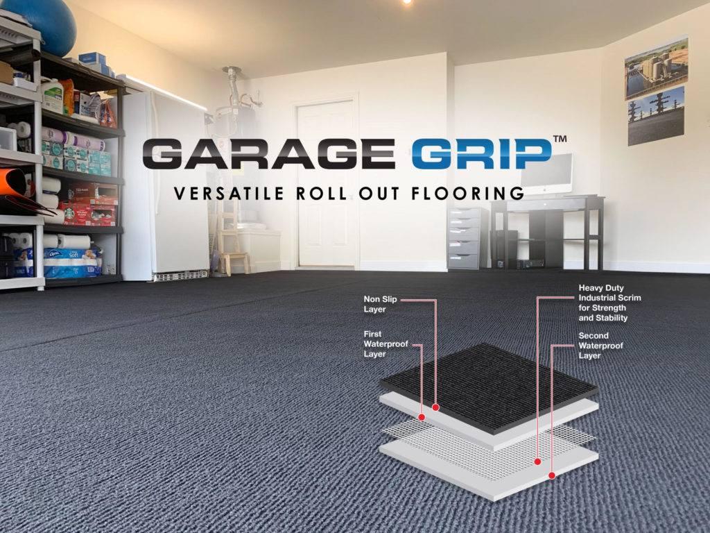 Garage Grip
