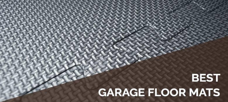 Best Garage Floor Mats