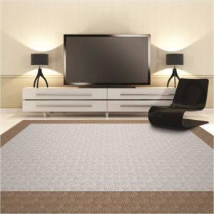 """Prism 24"""" X 24"""" Premium Peel And Stick Carpet Tiles"""
