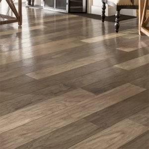 AHF Walnut Gray Hardwood Flooring