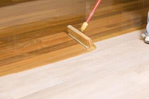 Benefits Of Refinishing Your Hardwood Floors