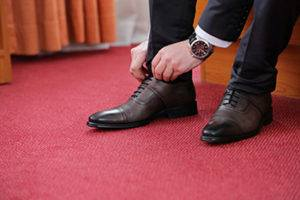 Causes For Carpet Wear And Tear