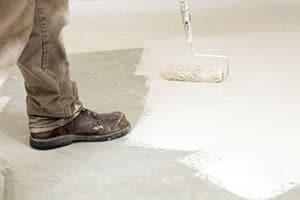 Sealed vs Unsealed Concrete