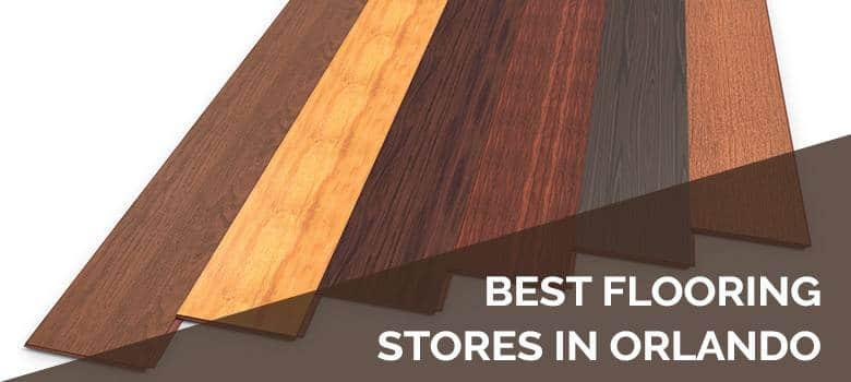 Best Flooring Stores In Orlando