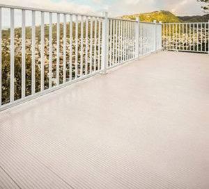Aluminum Deck Costs & Installation