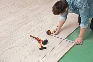 How Do I Prepare My Subfloor For A Harmonics Flooring Installation?