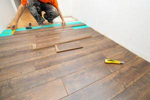 Laminate Flooring Pros