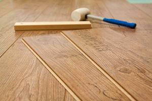 Laminate Flooring Cons