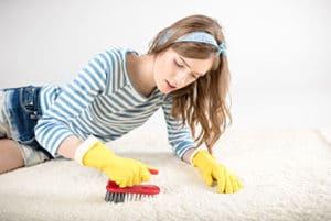 Get Scrubbing