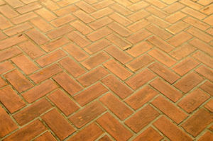 Why Is Brick Flooring So Popular?