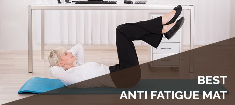 best anti fatigue mat