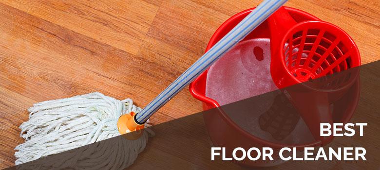 best floor cleaner