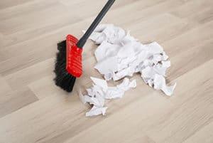 Brooms For Hardwood Floors