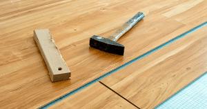 Vinyl Vs Laminate Flooring Comparison, Laminate Vinyl Flooring Cost