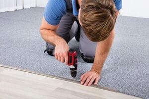 Fix The Squeaky Floorboards