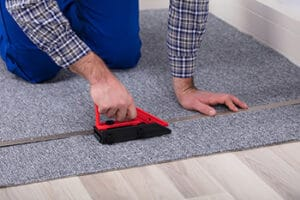 How Do You Fix A Squeaky Floor Under Your Carpet?